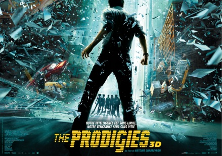 The Prodigies Affiche-officielle HD